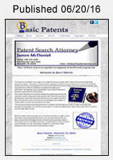 Basic Patents website link
