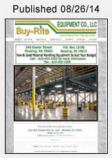 Buy-Rite Used Equipment website link