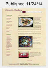 Chess N Checkers Restaurant & Pub website link
