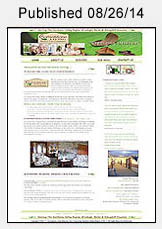 Cornerstone Living website link