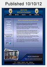 Devine Intervention website link